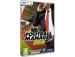 Football Manager 2016 – PC
