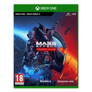 Mass Effect: Legendary Edition – Xbox-One