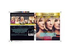Blu-Ray Bombshell – O Escandalo