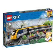 Lego City: Comboio de Passageiros