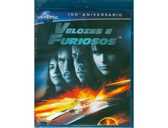 Blu-Ray Velozes e Furiosos