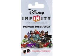 Figura Disney Infinity Power Disc Pack