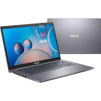Computador Portátil ASUS F415EA-31AHDCX1 – 14 Intel® Core™ i3-1115G4 8 GB RAM 256 GB Intel® UHD Graphics Cinzento