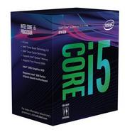 Intel Core i5-8600K 3.6GHz 9MB Smart Cache
