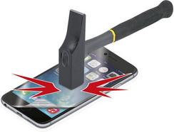 Película Vidro Temperado MOBILIS Anti-Shock iPhone 6, 6s, 7, 8