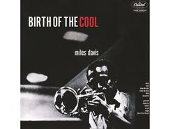 Vinil LP2 Miles Davis – The Complete Birth Of The Cool