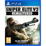 Sniper Elite V2: Remastered – PS4