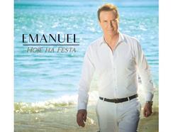 CD Emanuel – Hoje há Festa