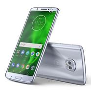 MOTOROLA Moto G6 Plus 4GB 64GB Prateado