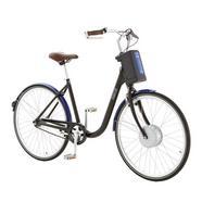 Askoll Bicicleta eB1 Talla L Preta/Azul