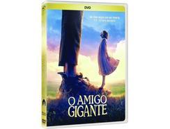 DVD O Amigo Gigante