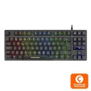 Teclado Mars Gaming MKTKL – Layout PT