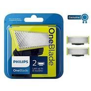 Philips QP220/50 Recarga 2 lâminas Philips OneBlade