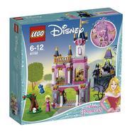 LEGO Princess: Princesas Disney Castelo da Bela Adormecida