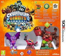 Jogo Nintendo 3DS Skylanders Giants (Pack Inicio)
