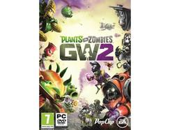 Jogo PC Plants VS Zombies Garden W 2 (M7)