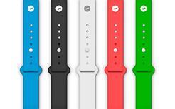 Bracelete SPC para Smartee Circle 9609T – Azul