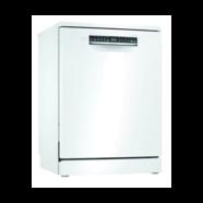 Máquina de Lavar Loiça BOSCH SMS4HTW31E (12 Conjuntos – 60 cm – Branco)
