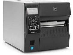 Impressora Etiquetas ZEBRA Zt420