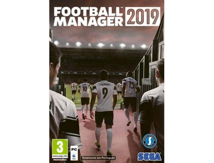 Football Manager 2019 – PC