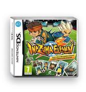 Jogo Nintendo DS Inazuma Eleven