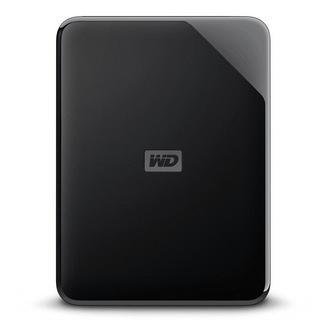 Disco HDD Externo WESTERN DIGITAL Element (5 TB – USB 3.0)
