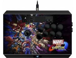 Comando PS4 RAZER Marvel Vs Capcom Panthera Arcade Stick