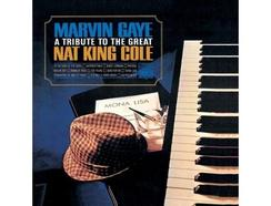 Vinil Marvin Gaye – A Tribute To The Great Nat King Cole