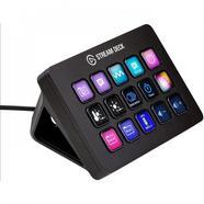 Elgato Stream Deck MK.2 Interfaz Táctil de Control 15 Teclas LCD Personalizables