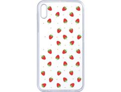 Capa KOVERMANIA Food Zenfone 6 Multicor