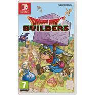 Dragon Quest: Builders – Nintendo Switch