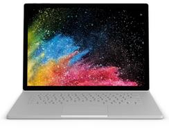 "Microsoft Surface Book 2 – 15"" – i7-8650U 