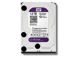 Disco Interno 3.5'' WD 1TB Purple