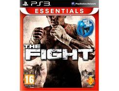 Jogo PS3 Move Essentials The Fight
