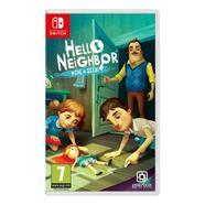 Hello Neighbor: Hide & Seek – Nintendo Switch