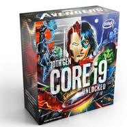 Intel Core i9-10850K 10-Core 3.6GHz c/ Turbo 5.2GHz 20MB Skt1200
