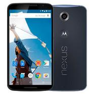 Google Nexus 6 XT1100 32GB Azul