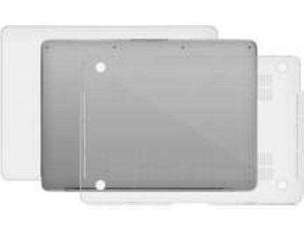 """Capa MACALLY ProSHELL MacBook Pro 13"""" 2016"""