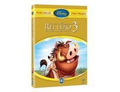 DVD Rei Leão 3