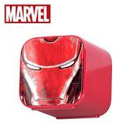 Coluna Bluetooth TRIBE Wonder Marvel Iron Man (Vermelho – 3 W – Autonomia: até 4 h – Alcance: até 10 m)