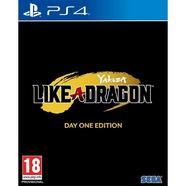 Yakuza Like a Dragon – PS4