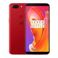 OnePlus 5T Global Version 8GB 128GB Red