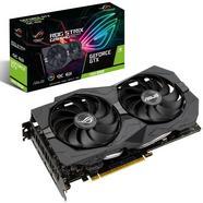 Placa Gráfica ASUS Rog Strix GeForce GTX 1660 Super Gaming OC (NVIDIA – 6 GB GDDR6)