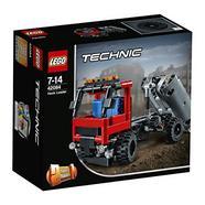 Carregador de Gancho Lego Technic