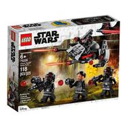 Pack de Combate: Esquadrão Infernal Lego Star Wars