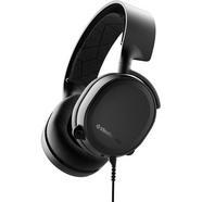 Headset SteelSeries Arctis 3 2019 Edition 7.1 Surround Preto