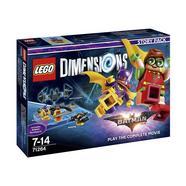 LEGO Dimensions: Pack Story Batman Movie