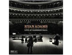 CD Ryan Adams – Ten Songs From Live at Carnegie Hall