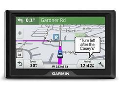 """Sistema de Navegação 5"""" GARMIN Drive 51 LMT-S 5"""""""