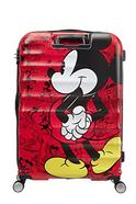 Mala de Viagem AMERICAN TOURISTER Disney Mickey Comics 77 cm